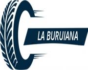 La Buruiana - Vulcanizare Curtea De Arges