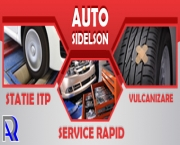 Auto Sidelson